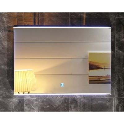 "LED OGLEDALO ""KIMIC"" 80X60"