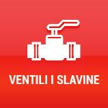 VENTILI I SLAVINE